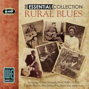 Essential Collection Rural Blues