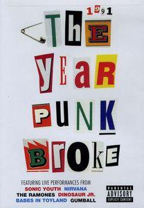 1991: The Year Punk Broke