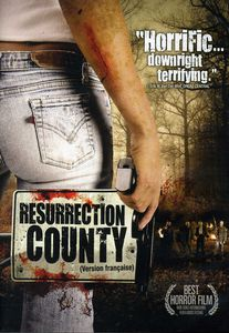 Resurrection County [Import]