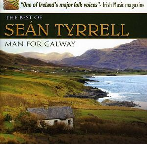 Best of Sean Tyrrell: Man for Galway