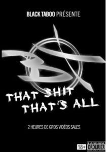That's Shit That's All [Import]