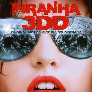 Piranha (Original Soundtrack)