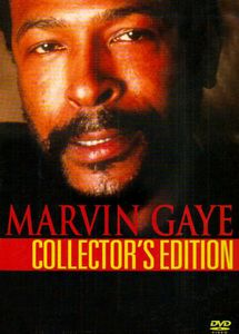 Marvin Gaye Box [Import]