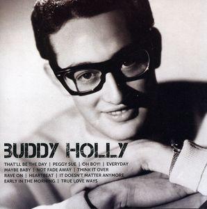 Icon , Buddy Holly