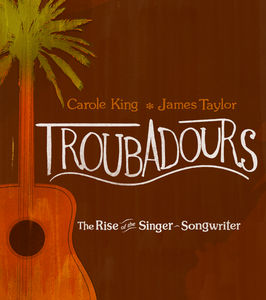Troubadours , Carole King