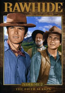 Rawhide: The Fifth Season Volume 2