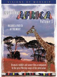 Worship Africa 3