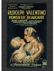 Monsieur Beaucaire (1924)