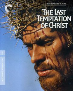 The Last Temptation of Christ (Criterion Collection)