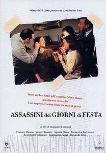 Assassini Dei Giorni Di Fest [Import]
