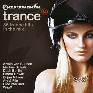 Armada Trance 14 /  Various [Import]