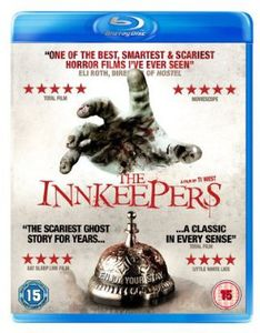 Inkeepers-Blu Ray [Import]