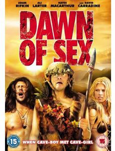 Dawn of Sex [Import]