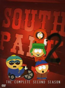 South Park: The Complete Second Season , Matthew Stone