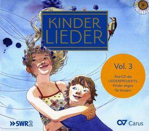 Kinderlieder 3 /  Various