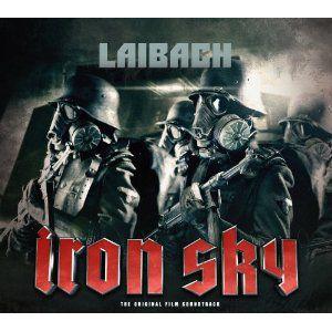 Iron Sky (Soundtrack) [Import]
