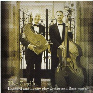 Zapf's Leonard & Lenny Play Zither & Bass Music