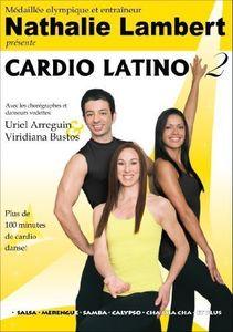 Cardio Latino 2 (French) [Import]
