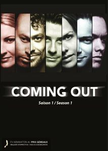 Coming Out [Import]