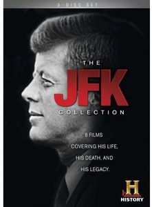 The JFK Collection [2013]