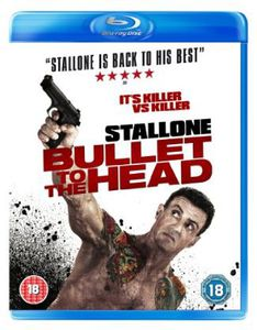 Bullet to the Head [Import]