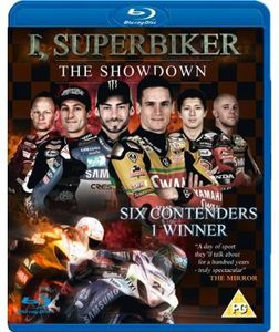 I, Superbiker [Import]