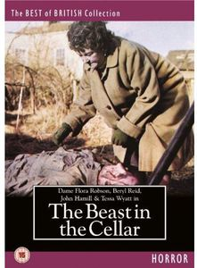 Beast in the Cellar [Import]