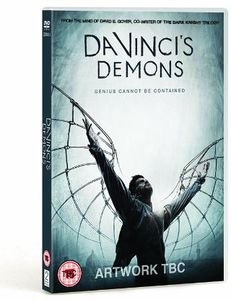 Da Vinci's Demons-Season 1 [Import]