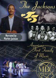 Jacksons J5 25 Year Anniversary 1