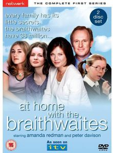 At Home with the Braithwaites-Complete Series 1 [Import]