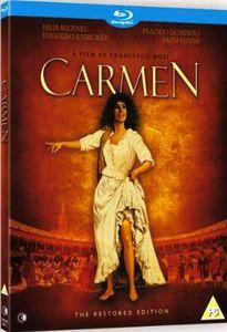 Carmen (Restored Edition) [Import]