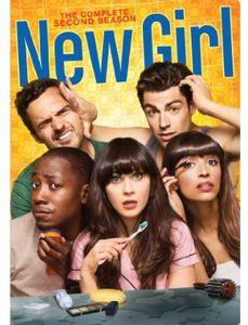 New Girl: Season 2