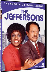 The Jeffersons: Season 2 , Paul Benedict