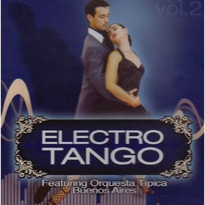 Electro Tango 2 [Import]