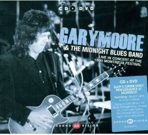 Live in Concert at the 1990 Montreux Festival [Import]