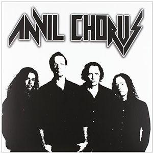 Killing Sun [Import] , Anvil Chorus