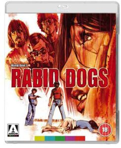 Rabid Dogs /  Kidnapped (Blu-ray+DVD) [Import]