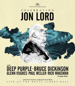 Celebrating Jon Lord [Import]