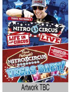 Nitro Circus: Vegas Baby Complete Series 1 [Import]