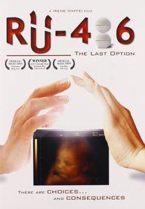 Ru-485: The Last Option