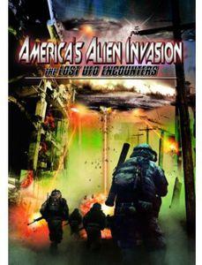 America's Alien Invasion: The Lost UFO Encounters
