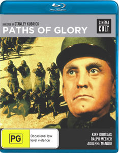Paths of Glory [Import]