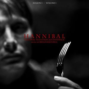 Hannibal: Season 1 Volume 1 (Original Soundtrack)
