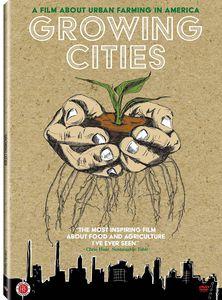 Growing Cities