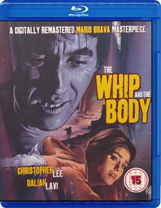 The Whip and the Body [Import]