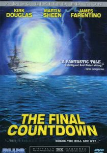 The Final Countdown (Limited Edition)