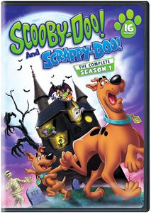 Scooby-Doo and Scrappy-Doo: The Complete Season 1