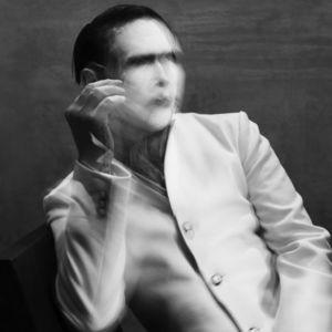 Pale Emperor [Import] , Marilyn Manson