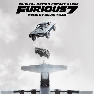 Furious 7 - (Original Score) (Original Soundtrack)