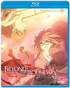 Beyond the Boundary